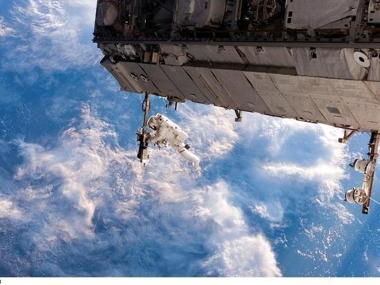 В пыли с поверхности МКС найдены жизнеспособные бактерии