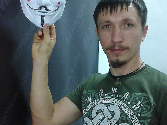 Задержанный после акции Навального строитель пожаловался на «нечеловеческое отношение» и отказался признать вину