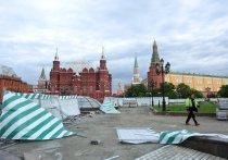 От Красной площади до кладбища: где ураган искал своих жертв