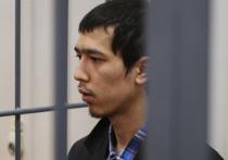 Юрист представил положительные характеристики Аброра Азимова, но делу это не помогло