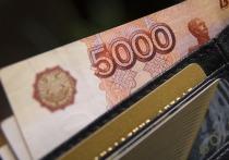 От пяти до шести с половиной миллионов человек в России не вылезают из банковских долгов