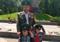 На Ставрополье широко отметили День пограничника