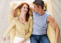 Все знают, что в последнее время большинство пар создают семью, не вступая в брак
