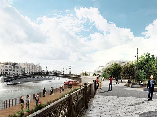 Ремонт с удобством: реконструкция улиц принесет москвичам минимум проблем