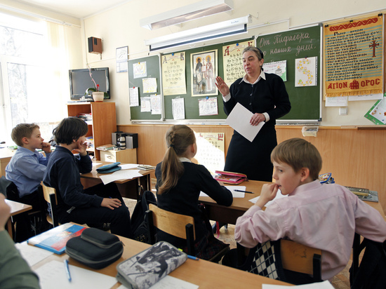 В Хакасии директора школы довели до увольнения после письма Путину