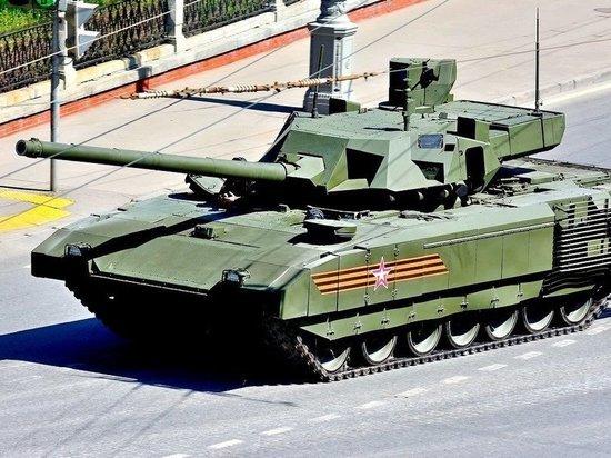 Противотанковые средства НАТО признали малоэффективными против танков