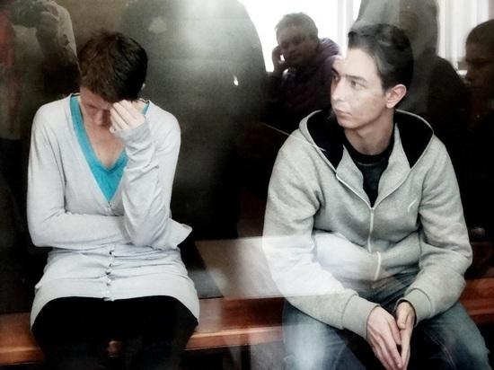 Убийцы девочки из Твери просят о пощаде