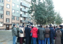 """АО """"Протэп"""" вынуждает жильцов трех домов в Протвино оплачивать услуги за поставку ресурсов напрямую"""