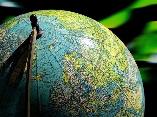 Японские ученые: магнитные полюса Земли поменялись местами