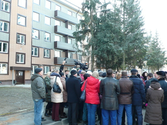 Кому платить за отопление, гадают жители Протвино