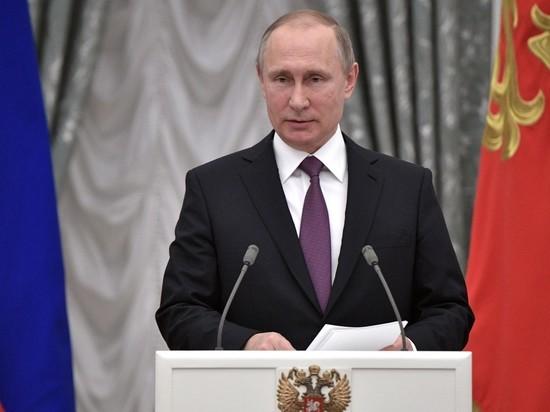 Встречу Путина с Илоном Маском сочли «почти решенным делом»