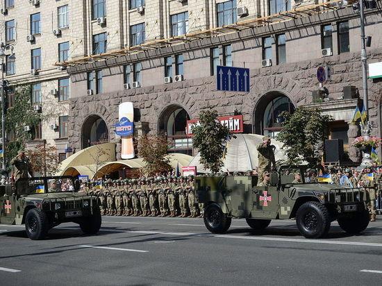 В Раде заявили: Россия