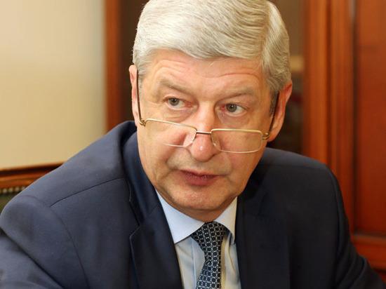 Сергей ЛЁВКИН: «Мы будем стараться индивидуально работать с каждым человеком»