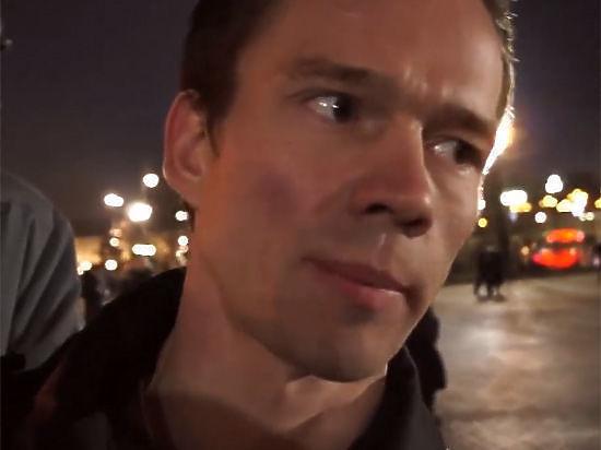 Дадин отсудил 2,2 млн рублей за «уголовный вред»