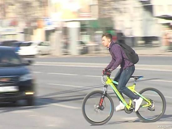 Почему велосипедистам живется тяжко и порой недолго