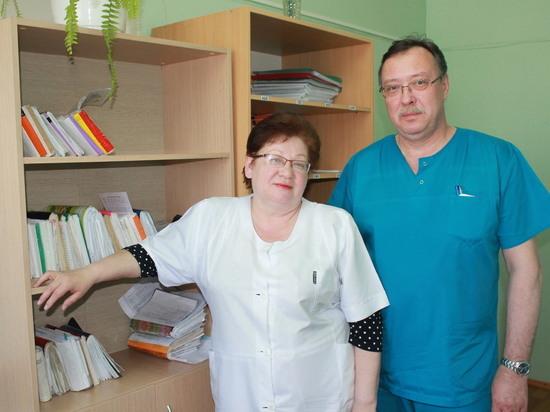 Семейное дело врачей Кожуховых