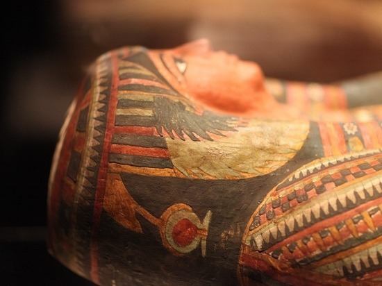 Расшифрованы ДНК 90 египетских мумий