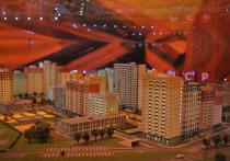 31 мая руководитель Департамента градостроительный политики города Москвы Сергей Левкин посетил домостроительный комбинат «Группа ЛСР»