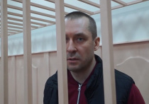 """Полковник Дмитрий Захарченко рассказал подробности, как ему передавал взятку генерал Алексей Лаушкин от владельца ресторана """"Ла Маре"""""""