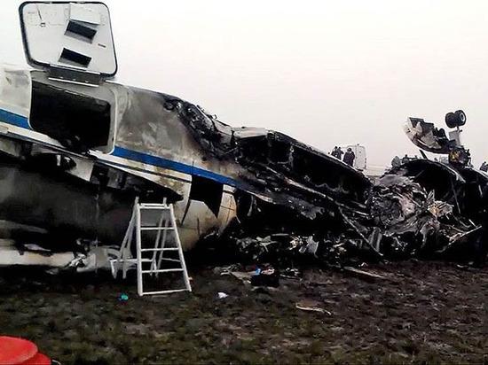 Дело о катастрофе в аэропорту «Внуково» может закончиться амнистией