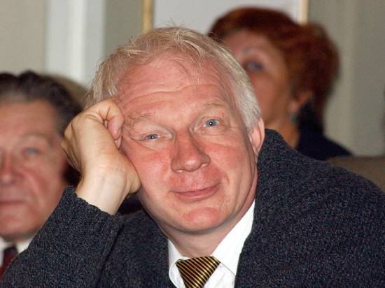 Мошенники обокрали народного артиста РФ Владимира Носика