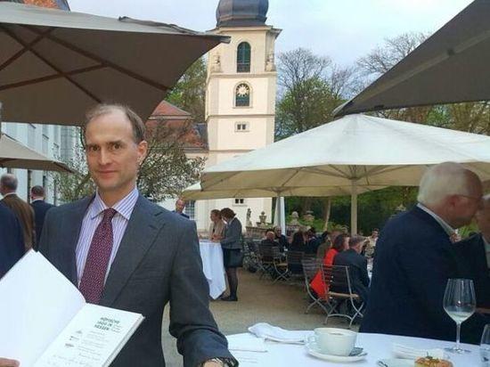 В Гессене открылась выставка, посвященная охоте