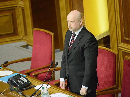 Так секретарь Совбеза Украины пошутил во время визита в зону АТО