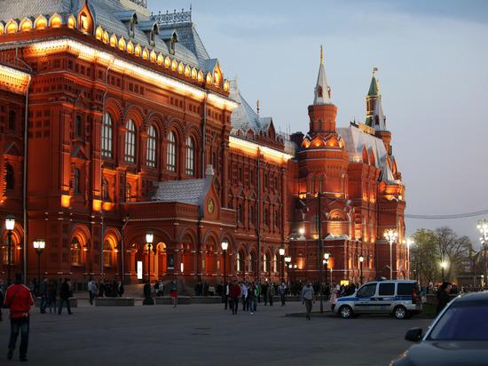 Исторический музей напомнил, кому принадлежит Красная площадь