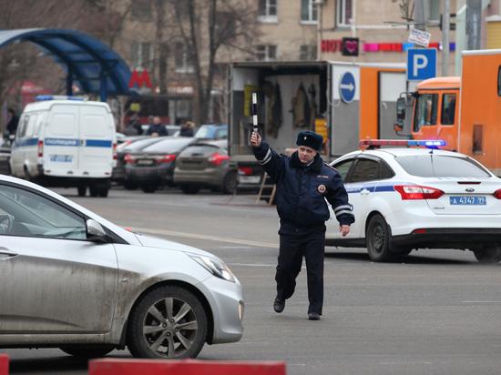 В МВД потребовали считать действия полиции априори правомерными
