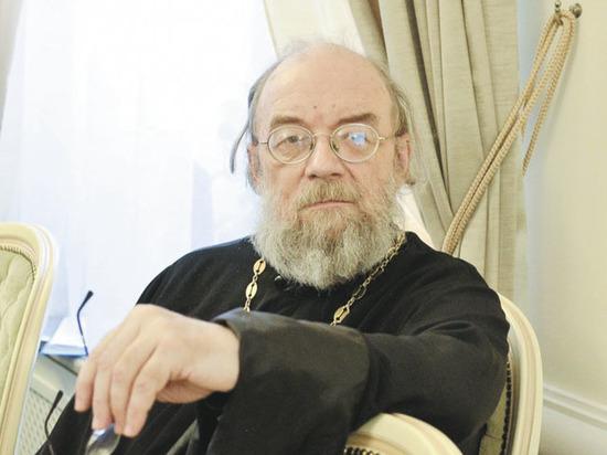 В России защищена первая кандидатская по теологии: биологи были против