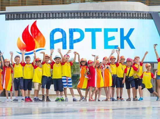 Сибирская угольная энергетическая компания выступает партнёром экологической смены в «Артеке»