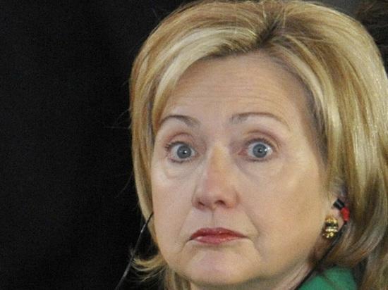 Клинтон назвала причины своего поражения: «Путин хочет низвергнуть США»