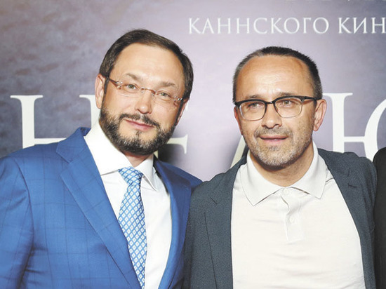 Продюсер Глеб Фетисов: «У Андрея есть черта, которую я пока не встречал ни у одного российского кинорежиссера»