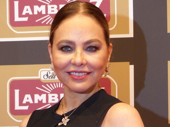 Орнелла Мути подтвердила участие в жюри Московского международного кинофестиваля