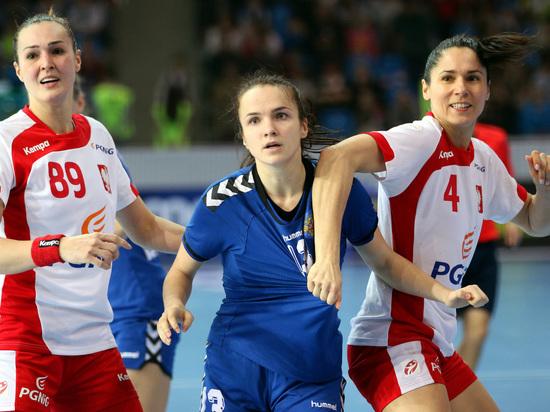 Олимпийских чемпионок по гандболу снова ждет Польша
