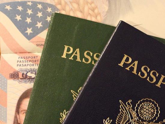 Получить визу США станет сложнее: у кого потребуют историю «лайков»