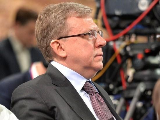 Алексей Кудрин: «Жить станет лучше уже в этом году»