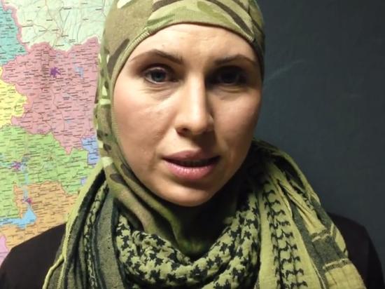 Чем известна Амина Окуева, отбившая Осмаева у киллера