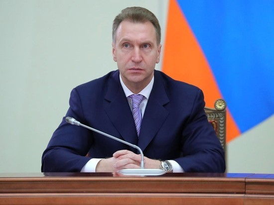 Шувалов на ПМЭФ поведал о цифровой «болезни» Путина