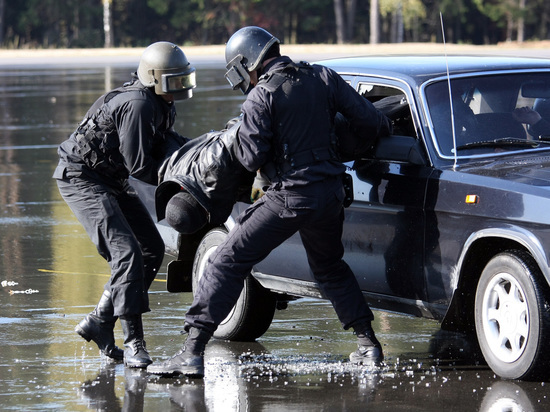 СМИ сообщили о попытке похищения на Украине экс-депутата Госдумы