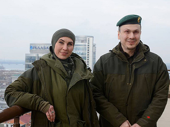 Осмаеву удалось выжить только благодаря супруге