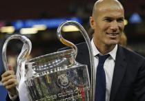 Буффон - невезучий, Зидан - великий: 10 выводов после финала Лиги чемпионов