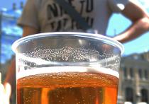 Пиво все увереннее вступает в долгожданный летний сезон