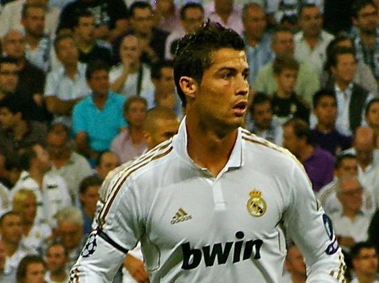 Криштиану Роналду забил свой 600-й гол в карьере