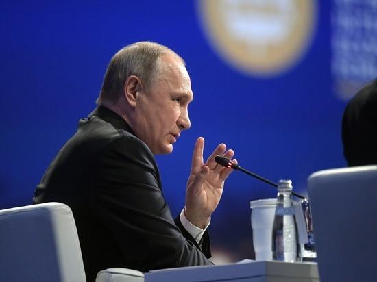 Подъем подкрался незаметно: ПМЭФ не ответил на главный российский вопрос