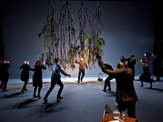 Театр де ля Виль из Парижа представил пьесу «скандального» Пиранделло