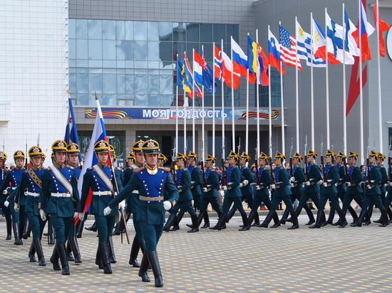 В Подмосковье стрелки выявят сильнейшего в мире в военной дисциплине