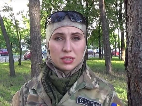 Под хиджабом «пламенной ичкерийки» скрывалась одесская девчонка Наташа Никифорова