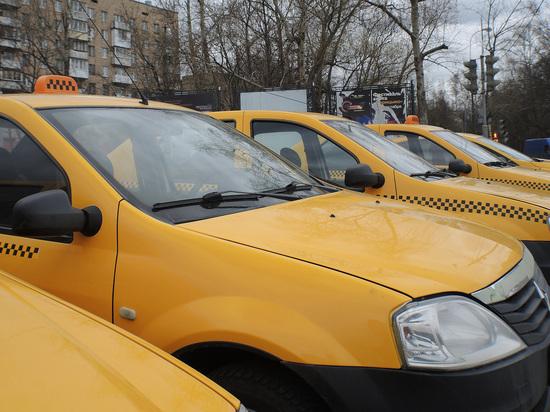 Отказ от оплаты поездки в такси хотят приравнять к краже