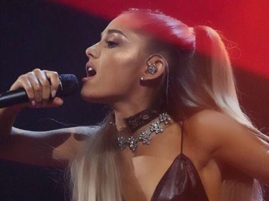 Музыка вместо террора: Ариана Гранде дала концерт в пользу пострадавших